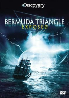 Bermuda Triangle  Our inside joke for my lil sister lmao