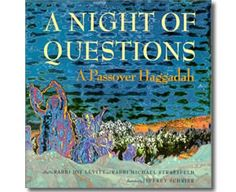 passover printables for kids   ... of Questions: A Passover Haggadah - Jewish Passover Books for Kids