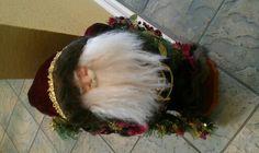 Santa old wisemen