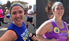I Trained for a Marathon and Got Fat