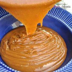 Brigadeiro de Caramelo, O doce tem nacionalidade brasileira, cor verde e amarela! Tem memória gustativa, presente desde as nossas primeiras impressões ...