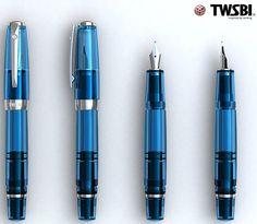 TWSBI stilografiche.....wrap1