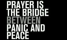 This is the power of prayer for the Truest God...