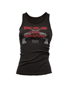 Country Junkie Nation Women's Raise A little Hell Tank Top  http://www.countryoutfitter.com/products/60945-womens-raise-a-little-hell-tank-top?lhs=u_p_p_n_a&lhb=MP&lhc=womens_apparel&lhg=country_junkie_nation&utm_source=pinterest&utm_medium=social
