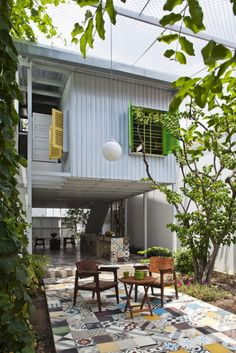 The Nest / a21studio | ArchDaily