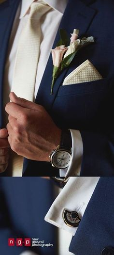 What watch did you wear on your wedding day???   Let's see some pictures!! #luxury #shit #gold #toilet