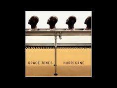 ▶ Grace Jones - I'm Crying (Mother's Tears) - YouTube