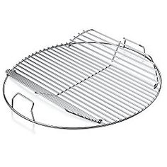 Weber 7436 Replacement Hinged Cooking Grate