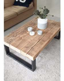 34 Awesome Diy Coffee Table Projects Once you have located the right DIY coffee . - 34 Awesome Diy Coffee Table Projects Once you have located the right DIY coffee table plans, comple - Diy Coffee Table Plans, Wood Coffee Tables, Simple Coffee Table, Coffee Ideas, Natural Wood Coffee Table, Natural Coffee, Reclaimed Wood Coffee Table, Diy Tisch, Diy Casa