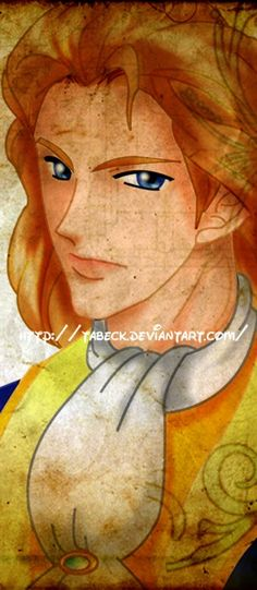 Prince Adam from Beauty and the Beast