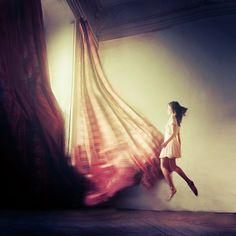 By Julie de Waroquier