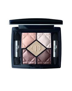 Limited+Edition+5+Couleurs+Eyeshadow+Palette,+Mariposa+by+Dior+at+Neiman+Marcus.
