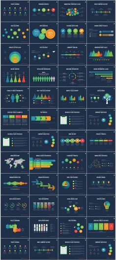 Best Free Powerpoint Templates - 44 best images in 2018 Slide
