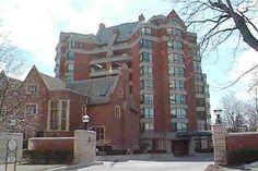 33 Jackes Ave, Toronto, ON Real Estate Broker, Toronto Canada, Condominium, Multi Story Building, Exterior, Luxury, Home, Ad Home, Homes