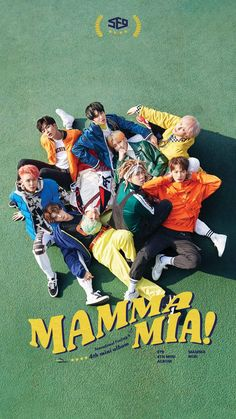 """'SF9' Return With A Menagerie Of Sounds From Grease Movie To HipHop In """"Mamma Mia"""""""