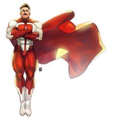 Best Superhero, Superhero Design, Dragon Ball, Invincible Comic, Pop Characters, Fictional Characters, Comic Superheroes, Comics Universe, Image Comics