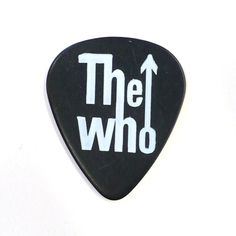 the who guitar picks - Google Search