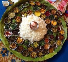 banjan food of Nepal via Equinox Labs FB page