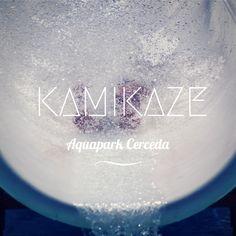 Sin duda, una de nuestras #atracciones más divertidas!!  #kamikaze #veranoaquapark