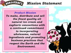 bakery mission statement examples - Google Search