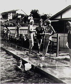 1000 images about swimming spots on pinterest swimming sydney and bath for North sydney pool swimming lessons