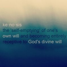 ke.no.sis (I love this word!) <3