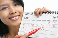 5 Reasons to Track Your Menstrual Cycle