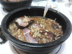 Tascos imperdíveis: Cozinha Típica de Montemuro