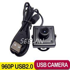 MINI ATM USB Camera 1.3 Megapixels USB mini camera/ATM Bank Camera 3.6mm Lens Support Mini CCTV Android Linux UVC Webcam Usb Cam