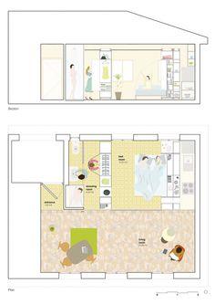 All I Own House, Imagen © PKMN.