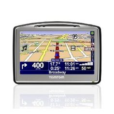 TomTom GO 720 4.3-Inch Widescreen Bluetooth Portable GPS Navigator Review