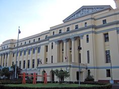 Philippines National Museum - Filipinas -