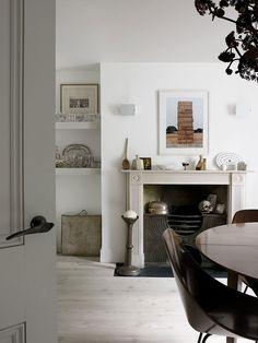 Mood  Door handle designed by Faye Toogood for Izé  Faye-Toogood-London-Home-04