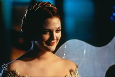 drew blyth barrymore - ever after: a cinderella story