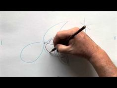 How To Draw A Freestyle Celtic Knot - excellent video