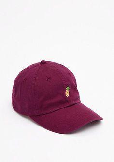 ca62d1a886d Baseball Field Dimensions  Y3BaseballCap  BaseballHats Pineapple Hat