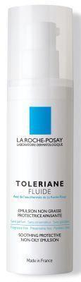 #La #Roche #Posay #Toleriane #Fluid 40 ml Yağlı Hassas Ciltler İçin #Koruyucu Yatıştırıcı #Bakım #Kremi hakkındaki birçok bilgiye ulaşabilir, ayrıca portakalrengi.com/la-roche-posay sayfasından diğer ürünleri de inceleyebilirsiniz. Roche Posay, Made In France, Take That, Personal Care, Bottle, Opportunity, Pets, Ebay, Food