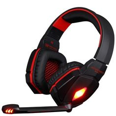 G4000 Pro Gaming Headset Headphones with Microphone