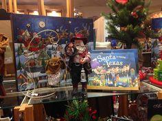 Merry Texmas! Celebrate the holidays the Texan way!