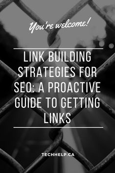Finding the right set of link building strategies and acquiring backlinks to your website can be difficult, time-consuming and often intimidating.In fact, it can be heartbreaking!You pay (or DIY) to design your website, spend hours writing content and then submit your website to search engines.One week later, you realize that you've got no traffic except for spam bots and you rank 50+ in the search results...
