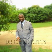 He Sets Me Free by DR. CONRAD RICKETTS on SoundCloud