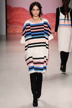 Mara Hoffman Fall 2015 Ready-to-Wear Fashion Show
