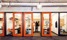 Microsoft's Redmond Offices