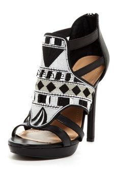 {Madria Sandal} BCBGeneration Bruno mars concert? Nah this would make me tower over him lol jk these are cute though