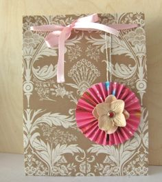 gift wrap - gift bag - special gift
