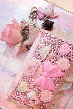 #pink everywhere!