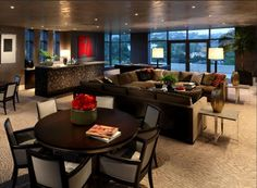 Condo Design by Shawn Penoyer Atlanta - Los Angeles - Miami