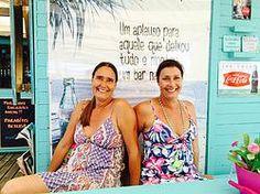 Mar a Mais. Um bar, uma praia, um sonho.