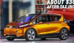 GM Recognizes Electric Future But Focuses on Pickups, SUV Best Suv, Pick Up, Electric, Future, Car, Future Tense, Automobile, Cars