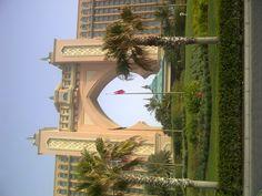 Hotel Atlantis ó la llave al paraíso.